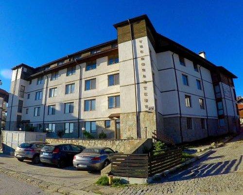 Monastery Apartment C39 - фото 3