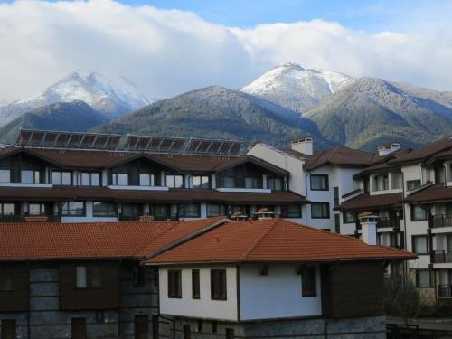 Monastery Apartment C39 - фото 8