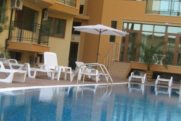 Apartment Amadeus 5 - фото 16