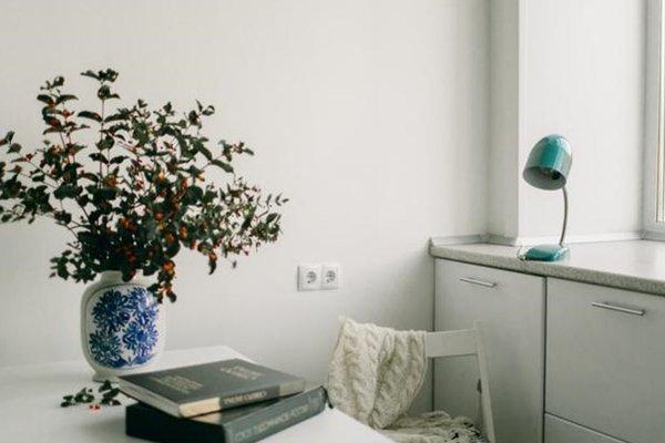Artist Studio in Arkhangelsk - фото 28