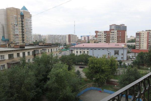 Мини-отель Седьмое небо - фото 21