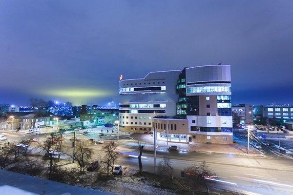 Мини-отель Седьмое небо - фото 23
