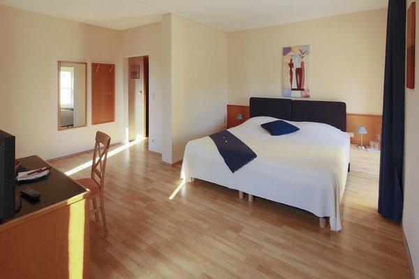 Hotel Falken - фото 36