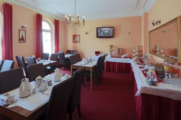 Hotel Falken - фото 15