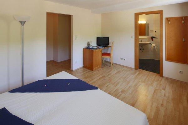 Hotel Falken - фото 2