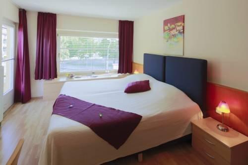 Hotel Falken - фото 6