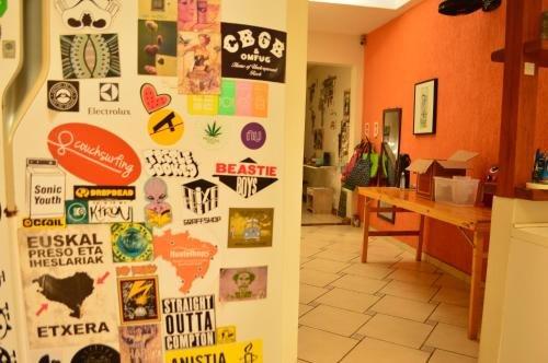 Books Rehab Hostel - фото 5