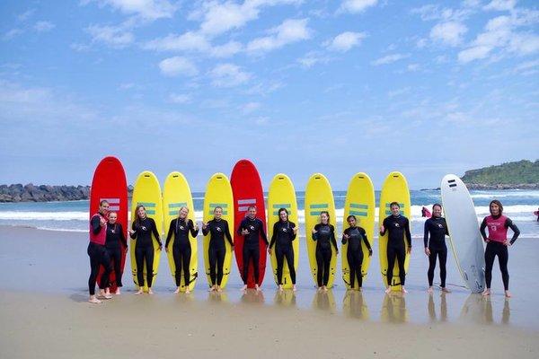Surfing Etxea - фото 23