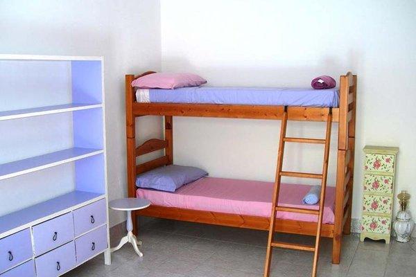 Vucciria Hostel - фото 47
