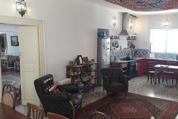 Vucciria Hostel - фото 11