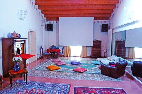 Vucciria Hostel - фото 12