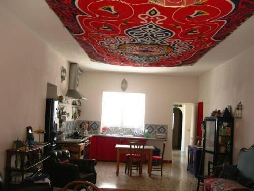 Vucciria Hostel - фото 13