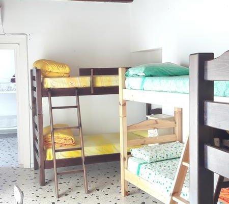 Vucciria Hostel - фото 2
