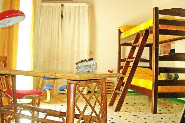 Vucciria Hostel - фото 3