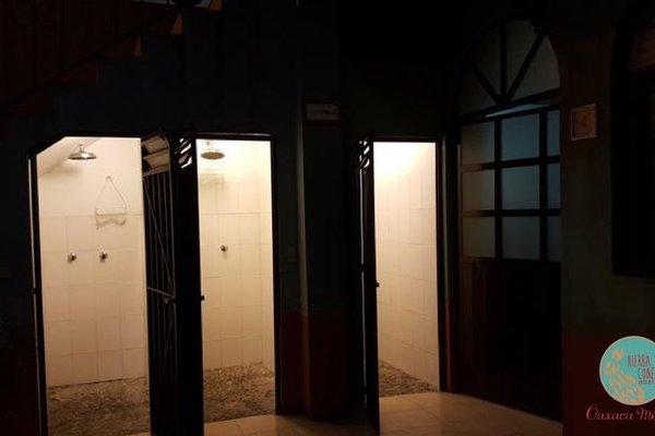 Hierba De Conejo Hostel - фото 13