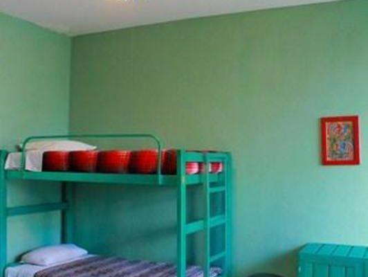 Hierba De Conejo Hostel - фото 2
