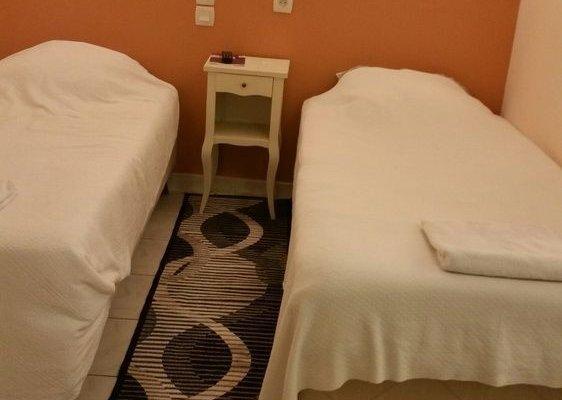 Hotel Des Voyageurs - фото 1