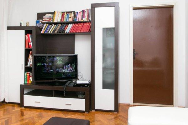 Apartment Debos - фото 9