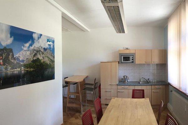 KS Hostel Berchtesgaden GmbH - фото 11