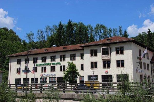 KS Hostel Berchtesgaden GmbH - фото 22