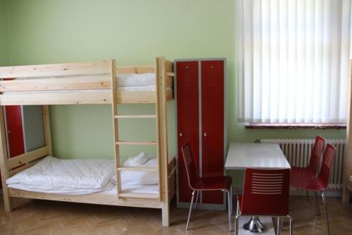 KS Hostel Berchtesgaden GmbH - фото 5