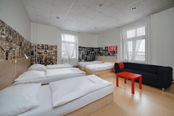 Hostel Florenc - фото 1