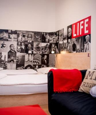 Hostel Florenc - фото 2