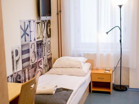 Hostel Florenc - фото 3