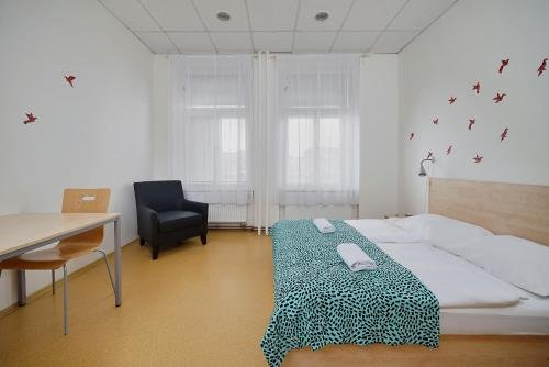 Hostel Florenc - фото 4