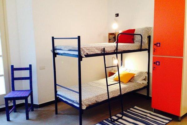 Abbey Hostel - фото 3