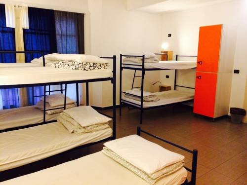 Abbey Hostel - фото 5
