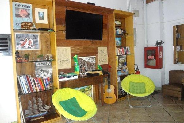 Ipanema Hostel Club - фото 1
