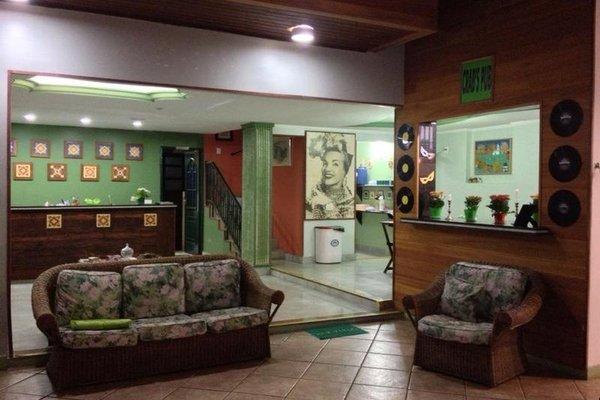 Ipanema Hostel Club - фото 10