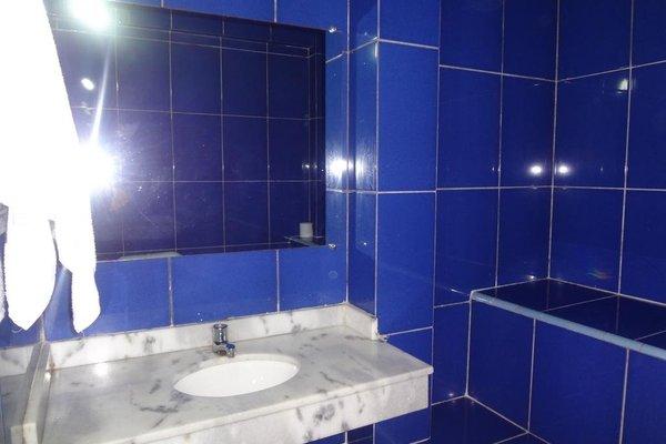 Ipanema Hostel Club - фото 13