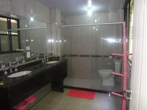 Ipanema Hostel Club - фото 14