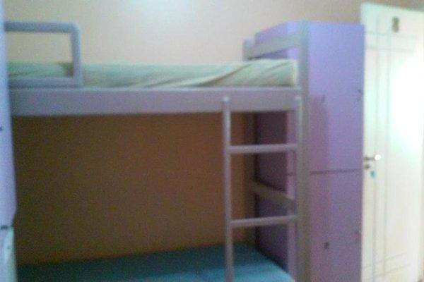 Ipanema Hostel Club - фото 15