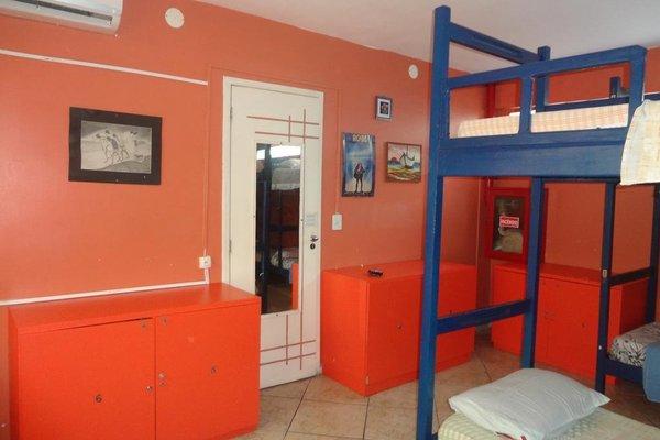 Ipanema Hostel Club - фото 2