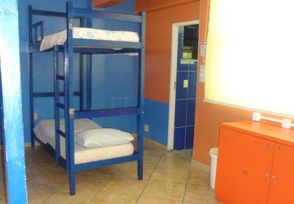Ipanema Hostel Club - фото 3