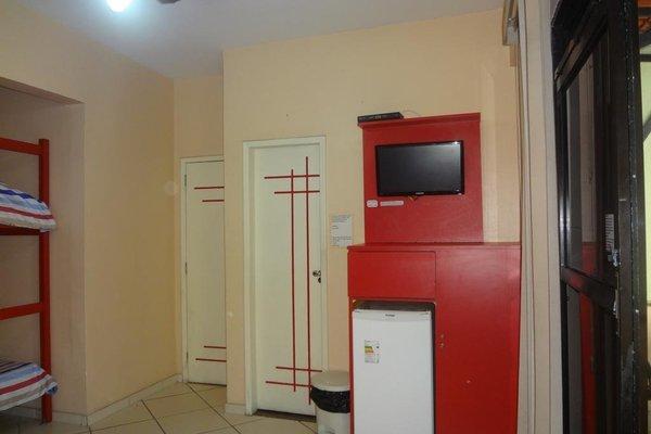 Ipanema Hostel Club - фото 4