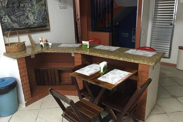 Ipanema Hostel Club - фото 5