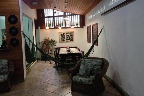 Ipanema Hostel Club - фото 6