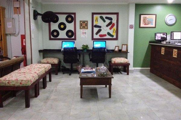 Ipanema Hostel Club - фото 7