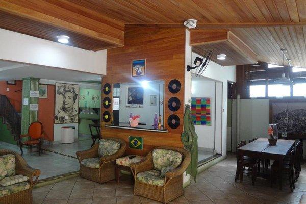 Ipanema Hostel Club - фото 8