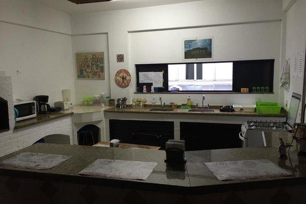 Ipanema Hostel Club - фото 9