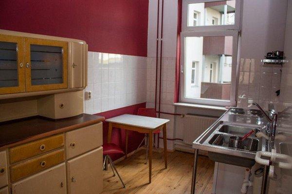 Hostel Blauer Stern - фото 11