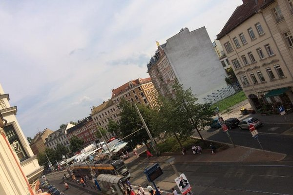 Hostel Blauer Stern - фото 13