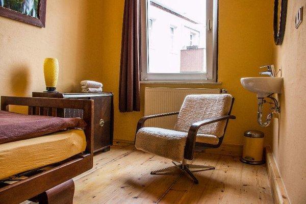 Hostel Blauer Stern - фото 2