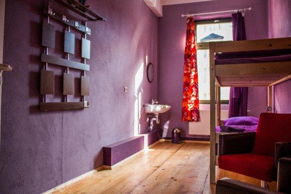 Hostel Blauer Stern - фото 3