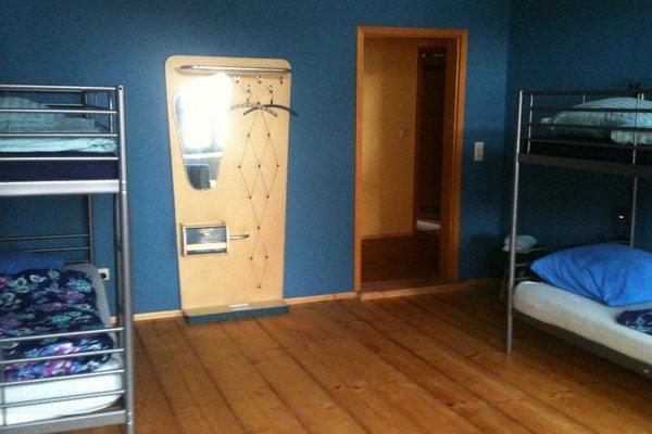 Hostel Blauer Stern - фото 4
