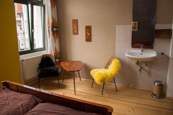 Hostel Blauer Stern - фото 9